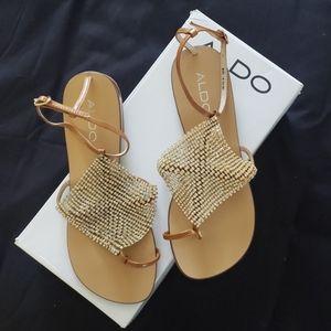 Aldo sandals (jetton)